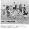 Cartoon Jack Sheldon
