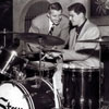 Stan with Stan Kenton